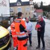 Rettungsdienst im Burgenlandkreis